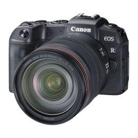 Câmera Canon EOS RP Kit 24 - 105 mm (box kit) - Sem Adap