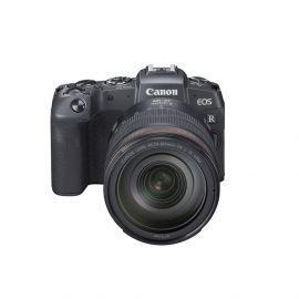 Cámara Canon EOS RP Kit 24-105 mm f/4L IS USM