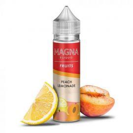 Esencia Magna Peach Lemonade 0 mg - 60 ml
