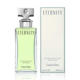 Perfume Calvin Klein Eternity EDP - Femenino 100 ml