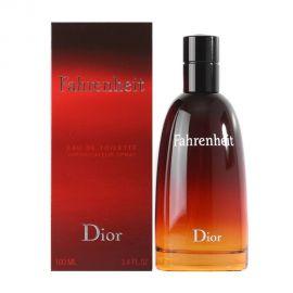 Perfume Christian Dior Fahrenheit EDT - Masculino 100 ml
