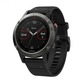 Reloj Smartwatch Garmin Fenix 5 Slate