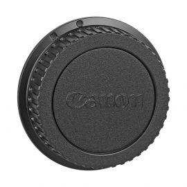 Tapa Trasera de Lente Canon E - Negro