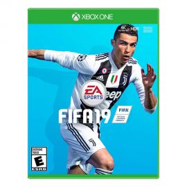 Jogo FIFA 19 para Xbox One
