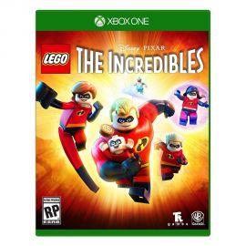 Jogo Lego The Incredibles para Xbox One