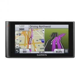GPS Garmin DezlCam LMT para caminhões