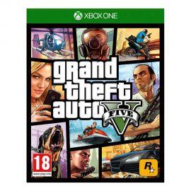 Juego Grand Theft Auto V para Xbox One