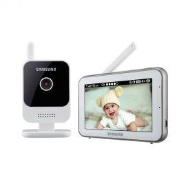 Baby Call Samsung RealView SEW-3042WN + 1 Cámara RealView SEB-101BRWN