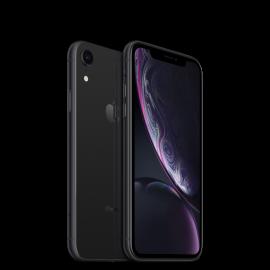 Apple iPhone XR A2105 256 GB MRYJ2BZ/A - Negro