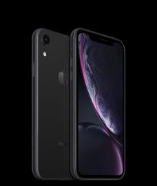 Apple iPhone XR A2105 64 GB MRY42LL/A - Negro