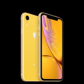 Apple iPhone XR A1984 64 GB MT3N2LL/A - Amarillo