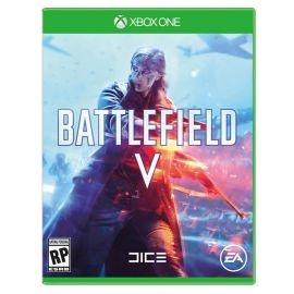 Juego Battlefield V para Xbox One