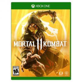 Juego Mortal Kombat 11 para Xbox One
