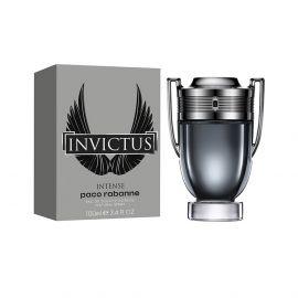 Perfume Paco Rabanne Invictus Intense EDT - Masculino 100 ml