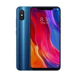 Celular Xiaomi Mi 8 Global Dual 64 GB - Azul