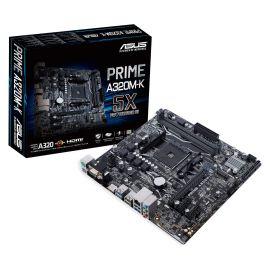 Placa Mãe Asus Prime A320M-K AMD AM4 DDR4