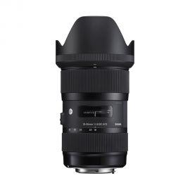 Lente Sigma DC 18-35mm f/1.8 HSM ART para Nikon