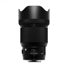 Lente Sigma DG 85mm f/1.4 HSM ART para Nikon