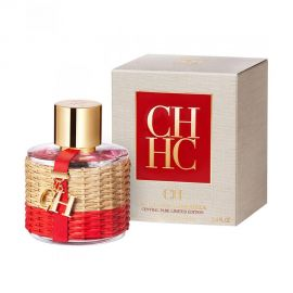 Perfume Carolina Herrera CH Central Park EDT - Femenino 100 ml
