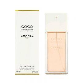 Perfume Chanel Coco Mademoiselle EDT - Femenino 100 ml