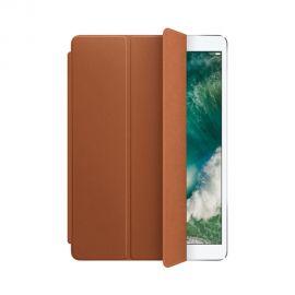 "Estuche Protector Apple Smart Cover de cuero para iPad Pro 10.5"" MPU92ZM/A - Marrón"