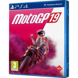Juego PS4 Moto GP 19