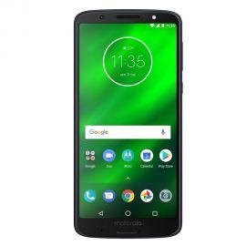 Celular Motorola Moto G6 Plus XT1926-3 Dual 64 GB - Azul Indigo Profundo