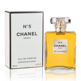 Perfume Chanel Nº 5 EDP - Femenino 100 ml