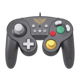 Control para Nintendo Switch Hori Battle Pad Zelda NSW-108U