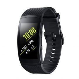 Reloj Smartwatch Samsung Gear Fit2 Pro SM-R365 - Negro (Largo)