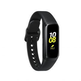 Reloj Smartwatch Samsung Galaxy Fit SM-R370 - Negro