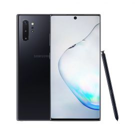 Celular Samsung Galaxy Note 10+ SM-N975F/DS 256 GB - Aura Negro