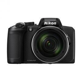 Cámara Nikon Coolpix B600 - Negro