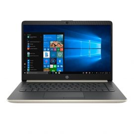 """Notebook HP 14-CF0006DX 14"""" Intel Core I3-7100U - Prata"""
