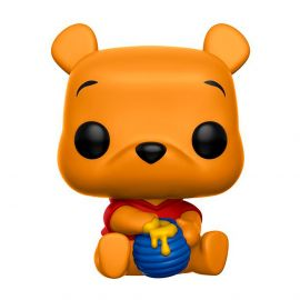 Boneco Funko Pop Disney Winnie The Pooh 252