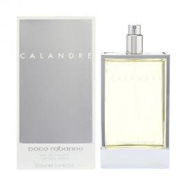 Perfume Paco Rabanne Calandre EDT - Feminino 100 ml