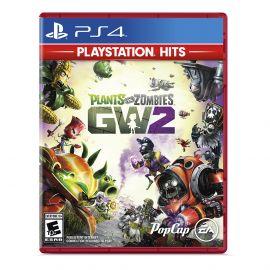 Juego PS4 Plants vs Zombies 2 Garden Warfare