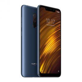 Celular Xiaomi Pocophone F1 Global Dual 128 GB - Azul
