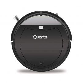 Aspirador Robot Quanta QTRLS3000 Bivolt - Negro