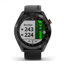 Reloj Smartwatch Garmin Approach S40 Golf - Negro