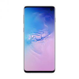 Celular Samsung Galaxy S10 SM-G973F Dual 128 GB - Negro Prisma + Memoria 128 GB + Auricular Buds R170