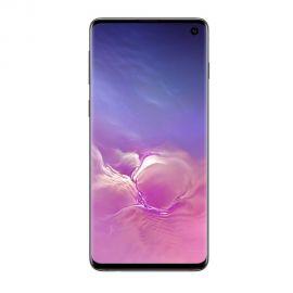 Celular Samsung Galaxy S10 SM-G973F Dual 128 GB - Blanco Prisma + Memoria 128 GB