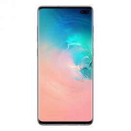 Celular Samsung Galaxy S10+(Plus) SM-G975F Dual 128 GB - Blanco Prisma + Memoria de 32 GB