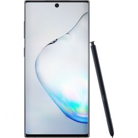 Celular Samsung Galaxy Note 10 SM-N970UF 256 GB - Preto Glow