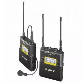 Microfone Sony UWP-D11 (UHF Canais 25-36)