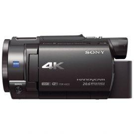 Filmadora Sony Pro FDR-AX33 4K