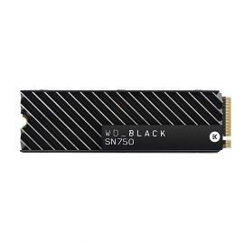 SSD M.2 WD Black