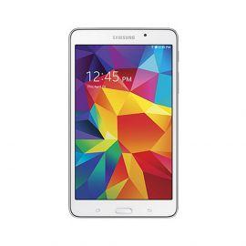 "Tablet Samsung Galaxy Tab A6 SM-T285 7"" LTE 8 GB - Branco"