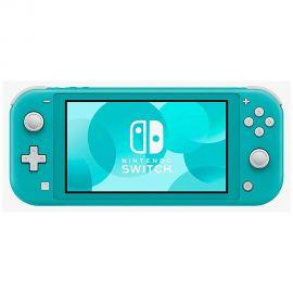 Consola Nintendo Switch Lite - Turquesa
