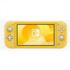 Consola Nintendo Switch Lite - Amarillo